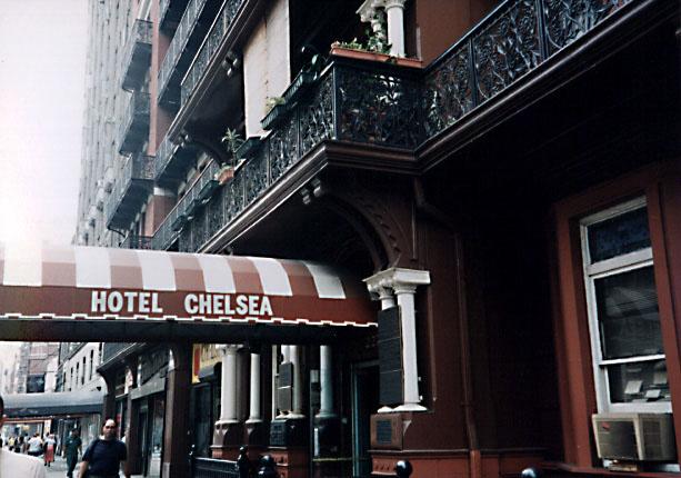 Chelsea_Outside